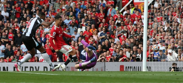 Ronaldo ngay lập tức đăng đàn tâm sự sau màn ra mắt hoàn hảo ở MU - Ảnh 2.