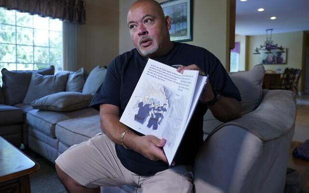 20 năm sau vụ khủng bố 11/9: Những nỗi đau không thể chữa lành - Ảnh 3.