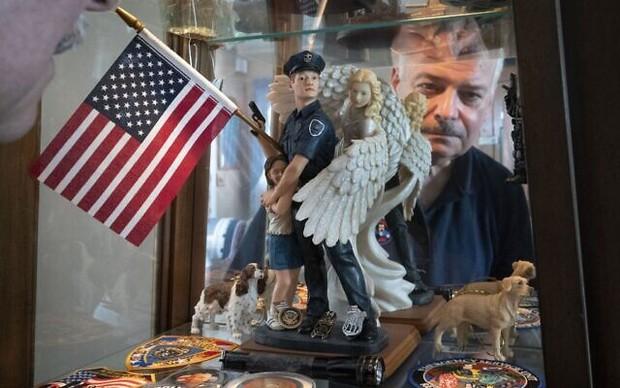 20 năm sau vụ khủng bố 11/9: Những nỗi đau không thể chữa lành - Ảnh 5.