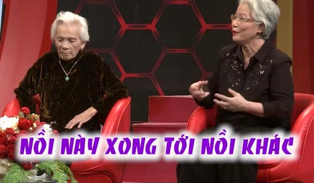 Cụ bà 100 tuổi bóc con dâu nói quá nhiều, kiên quyết bắt đặt tên cháu nội là Chó - Ảnh 5.