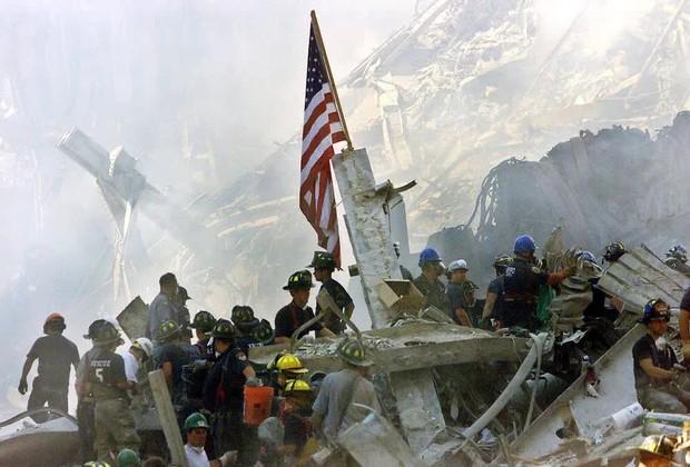 20 năm sau vụ khủng bố 11/9: Những nỗi đau không thể chữa lành - Ảnh 6.