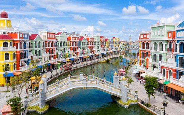 Phú Quốc có thể học gì từ việc Thái Lan cam kết mở cửa toàn quốc để đón du khách nước ngoài? - Ảnh 1.