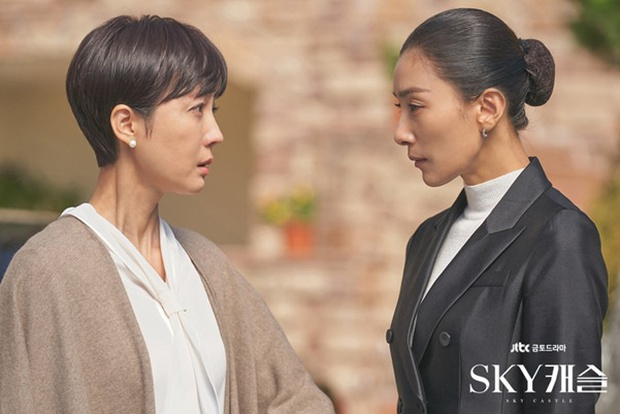 Netizen Hàn réo tên loạt phim có cái kết gây trầm cảm, hóa ra Penthouse 3 chưa phải là tệ nhất? - Ảnh 5.