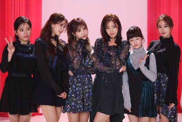 Mina và Hwayoung: Bộ đôi mang tiếng trà xanh - rắn độc mang đến cái kết đầy tiếc nuối cho 2 nhóm nhạc nổi tiếng - Ảnh 9.