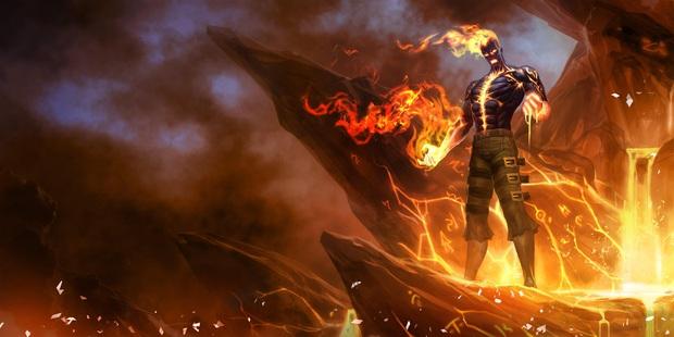 Tốc Chiến: Siêu đội hình leo rank kết hợp của 5 nguyên tố, áp đảo hoàn toàn về lượng sát thương - Ảnh 3.