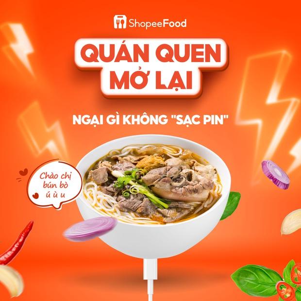 Sài Gòn: Ứng dụng đặt đồ ăn - thức uống hoạt động trở lại, điều khiến dân mạng quan tâm nhất chính là… phí ship? - Ảnh 2.