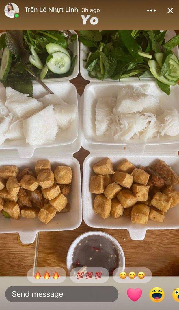 Ngày vui nhất của giới trẻ Sài Gòn: Bún bò - bánh mì - pizza - trà sữa… ngập cả newsfeed, phải order về ăn hết cho đã cái nư! - Ảnh 13.