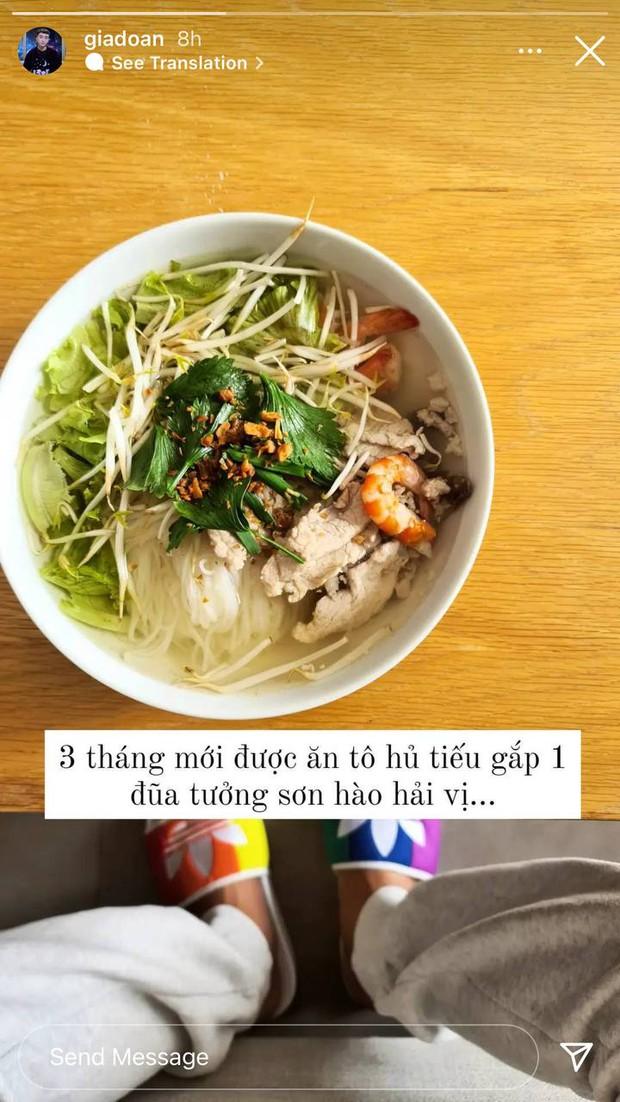 Ngày vui nhất của giới trẻ Sài Gòn: Bún bò - bánh mì - pizza - trà sữa… ngập cả newsfeed, phải order về ăn hết cho đã cái nư! - Ảnh 1.