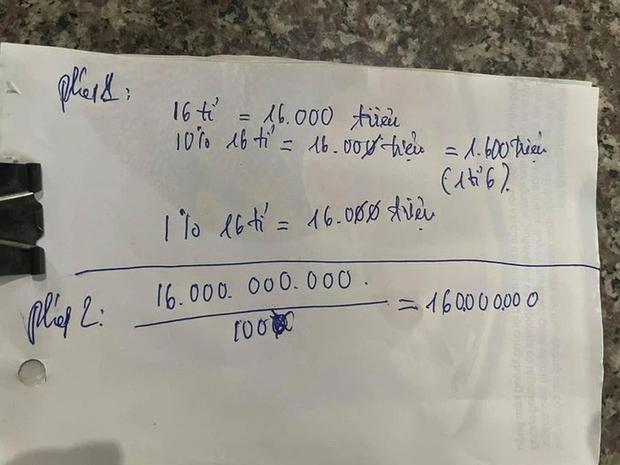 Đại gia BĐS Thơ Nguyễn nổi đoá khi bị nói nhầm 160 triệu thành 16 triệu: Chắc em chưa bao giờ có số tiền to như thế nên không đếm được! - Ảnh 3.