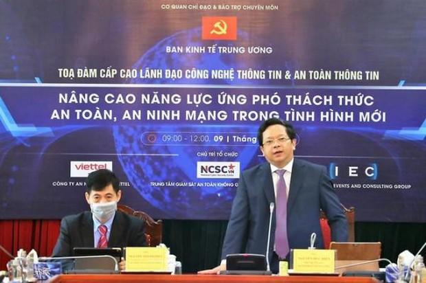 Gần 100.000 tài khoản MXH, ngân hàng, chứng khoán tại Việt Nam bị lộ - Ảnh 1.