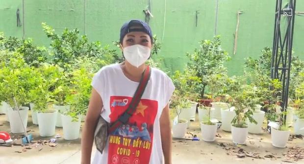 5 năm NS Minh Thuận qua đời, Phương Thanh nén nước mắt dành tặng người quá cố món quà đặc biệt - Ảnh 3.