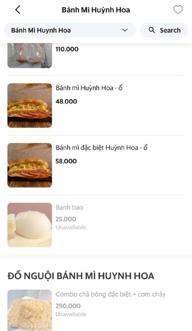 Đã tìm ra hàng bánh mì chơi lớn nhất Sài Gòn mùa dịch: Ship hàng bằng taxi, giá gom đơn tận 75k/ổ! - Ảnh 1.