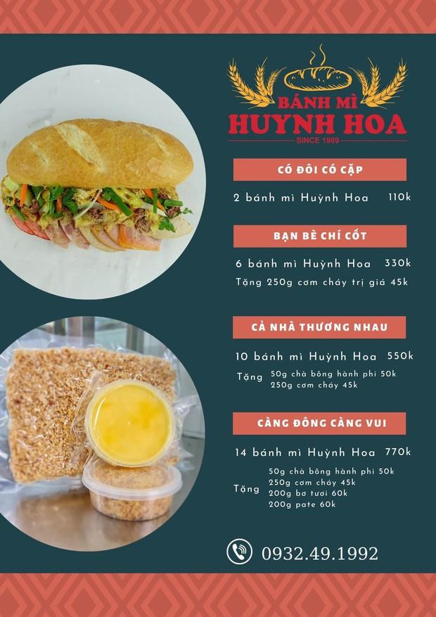 Đã tìm ra hàng bánh mì chơi lớn nhất Sài Gòn mùa dịch: Ship hàng bằng taxi, giá gom đơn tận 75k/ổ! - Ảnh 6.