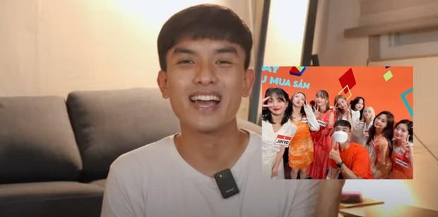 Du học sinh Việt kể chuyện làm việc chung với TWICE: Ngắm trực diện nhan sắc xỉu up xỉu down, còn được bày trò trêu chọc - Ảnh 4.