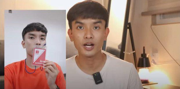 Du học sinh Việt kể chuyện làm việc chung với TWICE: Ngắm trực diện nhan sắc xỉu up xỉu down, còn được bày trò trêu chọc - Ảnh 3.