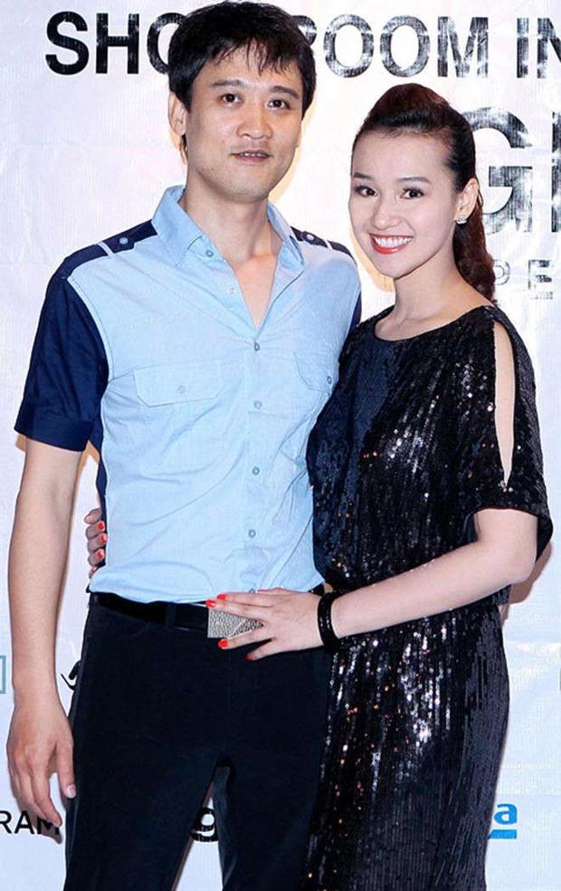 Lã Thanh Huyền hiếm hoi tung ảnh bên chồng đại gia Hà Thành, nói gì với chàng mà sến sẩm thế này? - Ảnh 4.