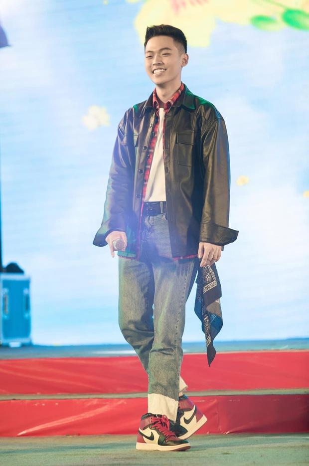 Học trò Cẩm Ly tại The Voice Kids ngày nào giờ đã thành hot boy, lại biết remake nhạc trẻ cực hot trên TikTok! - Ảnh 6.