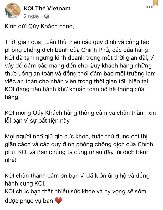 HOT: Loạt quán xá đình đám ở Sài Gòn rục rịch mở cửa trở lại, dân tình xúc động không tả nổi vì giờ món nào cũng thèm - Ảnh 9.