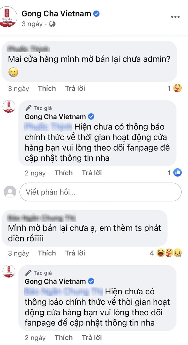 HOT: Loạt quán xá đình đám ở Sài Gòn rục rịch mở cửa trở lại, dân tình xúc động không tả nổi vì giờ món nào cũng thèm - Ảnh 21.