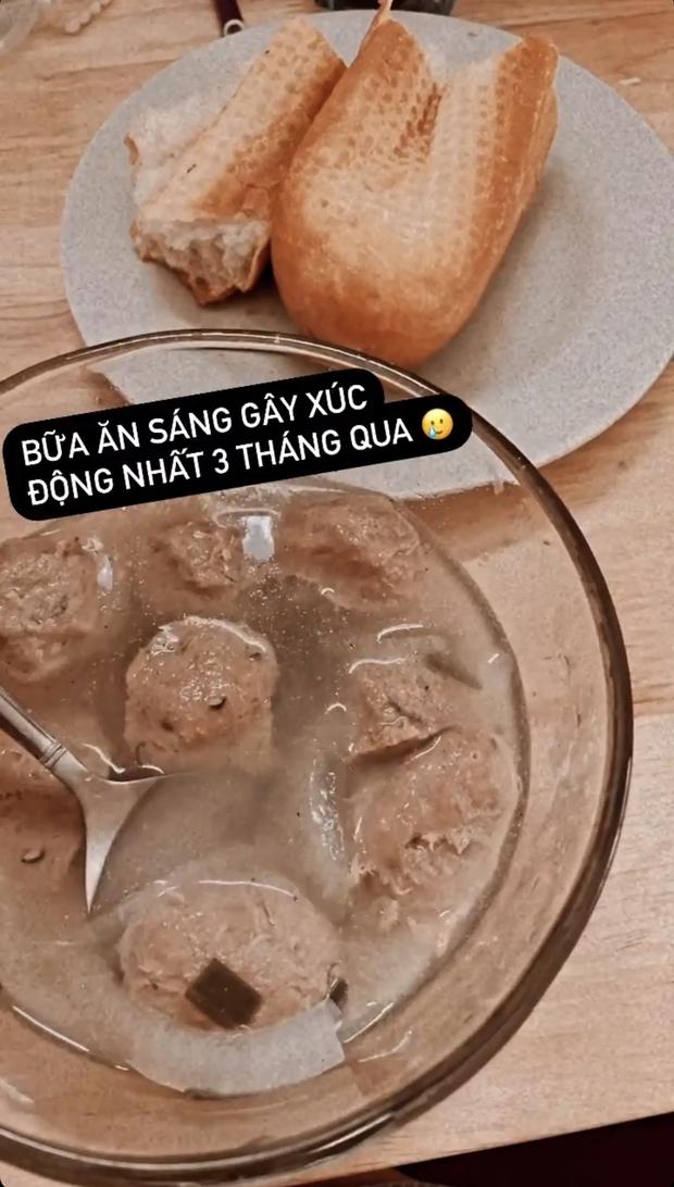 Ngày vui nhất của giới trẻ Sài Gòn: Bún bò - bánh mì - pizza - trà sữa… ngập cả newsfeed, phải order về ăn hết cho đã cái nư! - Ảnh 19.