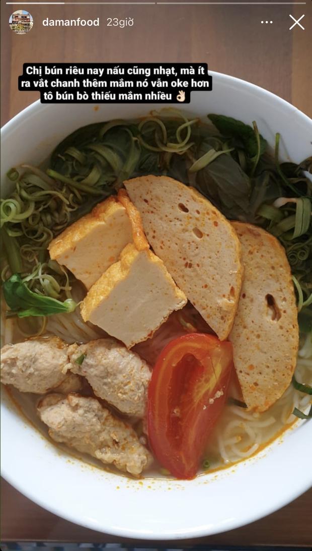 Ngày vui nhất của giới trẻ Sài Gòn: Bún bò - bánh mì - pizza - trà sữa… ngập cả newsfeed, phải order về ăn hết cho đã cái nư! - Ảnh 7.