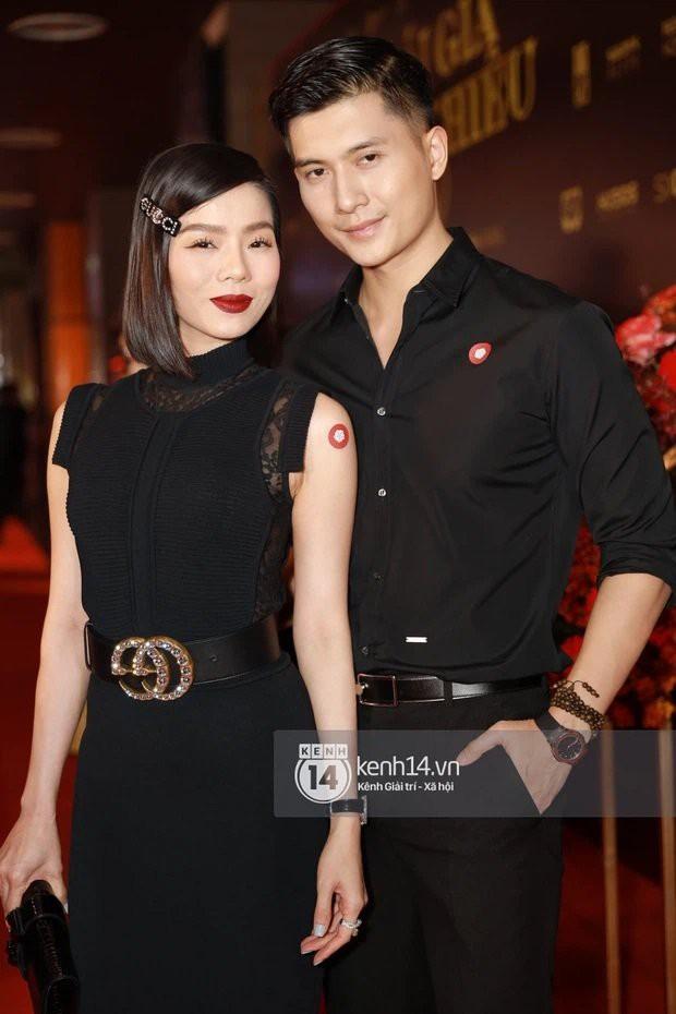 Fan doạ đón đường Lâm Bảo Châu nếu dám bắt nạt Lệ Quyên, nữ ca sĩ liền tiết lộ ngay điều đặc biệt ở bạn trai kém tuổi - Ảnh 3.
