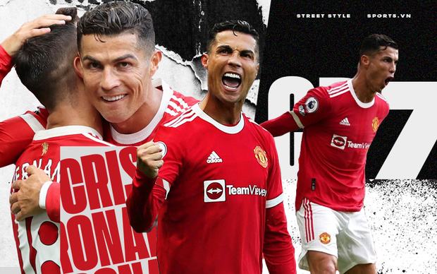 Ronaldo chói sáng che mờ những điểm yếu của MU - Ảnh 2.