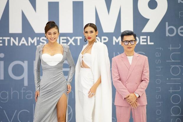 Bà Trang Lê: Phải casting Vietnams Next Top Model 9 lại từ đầu, chuẩn bị ra mắt show mới The Next Face! - Ảnh 2.