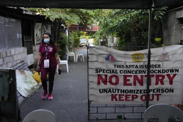 Dịch bệnh tiếp tục lây lan tại nhiều nước châu Á, Philippines kéo dài tình trạng khẩn cấp thêm 1 năm - Ảnh 2.