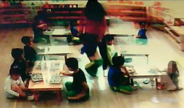 Bóc trần trường mẫu giáo biến thái ở Hàn Quốc: Bạo hành trẻ 660 lần trong 2 tháng, yêu cầu nam nữ cởi quần để xem rồi đánh nhau - Ảnh 6.