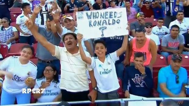 Thua 2 trận liên tiếp sau khi bán Ronaldo, Juve bị cộng đồng mạng troll tới bến - Ảnh 2.