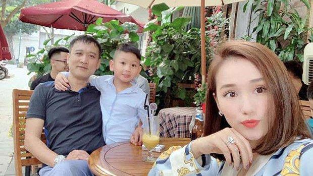 Lã Thanh Huyền hiếm hoi tung ảnh bên chồng đại gia Hà Thành, nói gì với chàng mà sến sẩm thế này? - Ảnh 5.