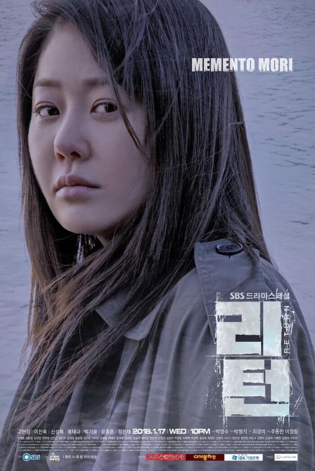 Diễn viên Hàn từng bị đá bay khỏi phim vì đánh đạo diễn, nhà đài nói không phong sát nhưng ghim tới giờ? - Ảnh 2.