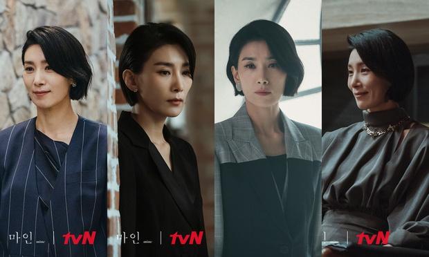 Đặc sản đồ hiệu trong phim Hàn: Tất cả đều được sắp xếp có chủ ý, chỉ là xem bạn có tinh tế để nhận ra không - Ảnh 9.