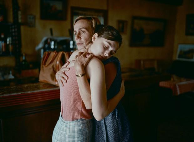 Công nương Diana (Kristen Stewart) có thành tích gây bất ngờ ở LHP Venice sau loạt tranh cãi, phim về nữ sinh phá thai được khen hết lời! - Ảnh 2.