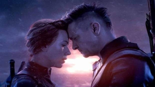 Cái kết bị xoá của Black Widow ở Endgame đã khác hoàn toàn, quá cảm xúc và xuất sắc nhưng bị cắt đi là đúng! - Ảnh 1.