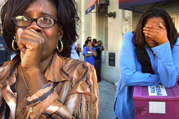 Chuyện tác nghiệp của những phóng viên chụp ảnh thảm họa 11/9: Trải nghiệm và cảm xúc ám ảnh không thể quên - Ảnh 2.