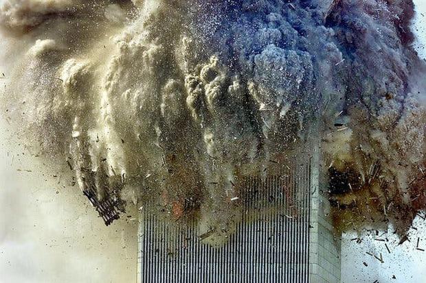 Chuyện tác nghiệp của những phóng viên chụp ảnh thảm họa 11/9: Trải nghiệm và cảm xúc ám ảnh không thể quên - Ảnh 3.