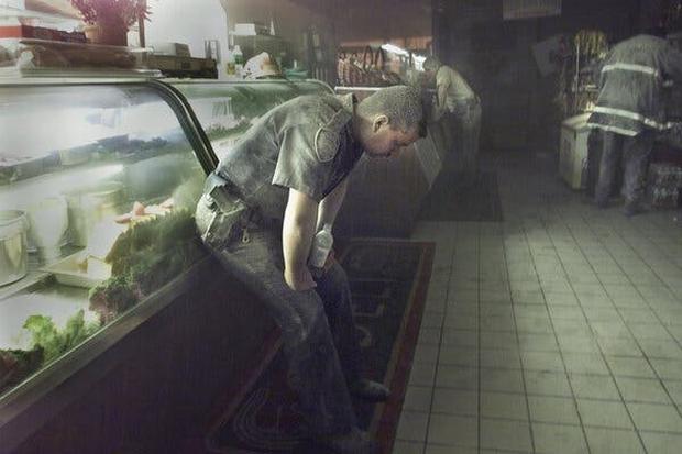 Chuyện tác nghiệp của những phóng viên chụp ảnh thảm họa 11/9: Trải nghiệm và cảm xúc ám ảnh không thể quên - Ảnh 4.