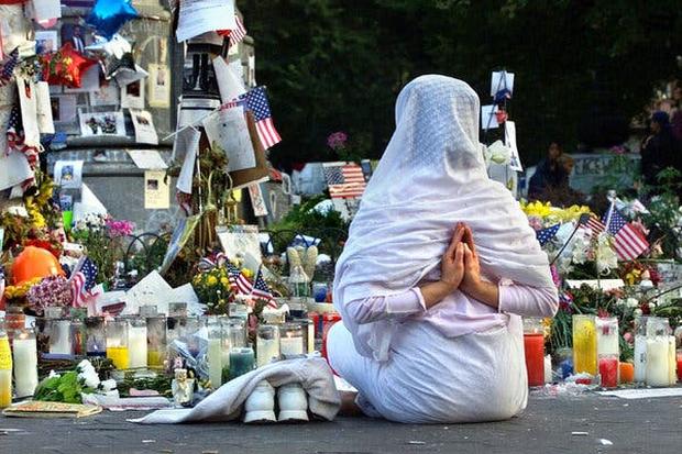 Chuyện tác nghiệp của những phóng viên chụp ảnh thảm họa 11/9: Trải nghiệm và cảm xúc ám ảnh không thể quên - Ảnh 6.