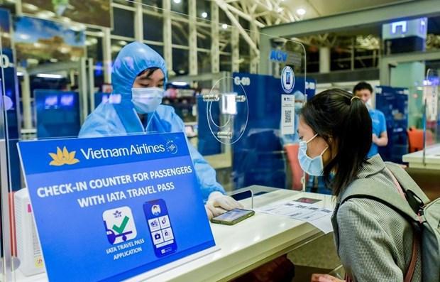 Khách quốc tế cần tuân thủ quy trình ra sao khi đến Phú Quốc? - Ảnh 2.