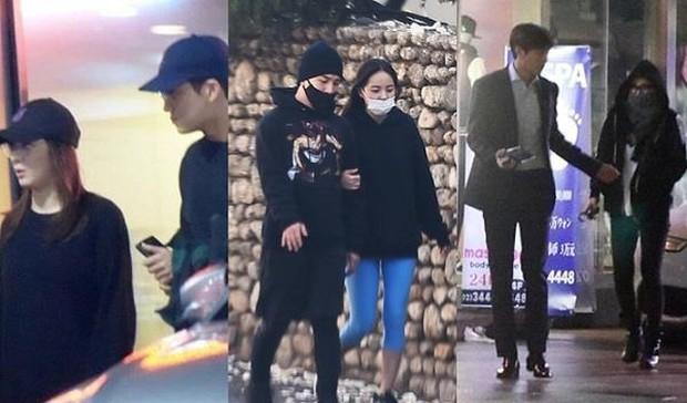 Thâm cung bí sử, bí quyết hẹn hò lén lút của các idol xứ Kim Chi bị phanh phui trên truyền hình - Ảnh 1.
