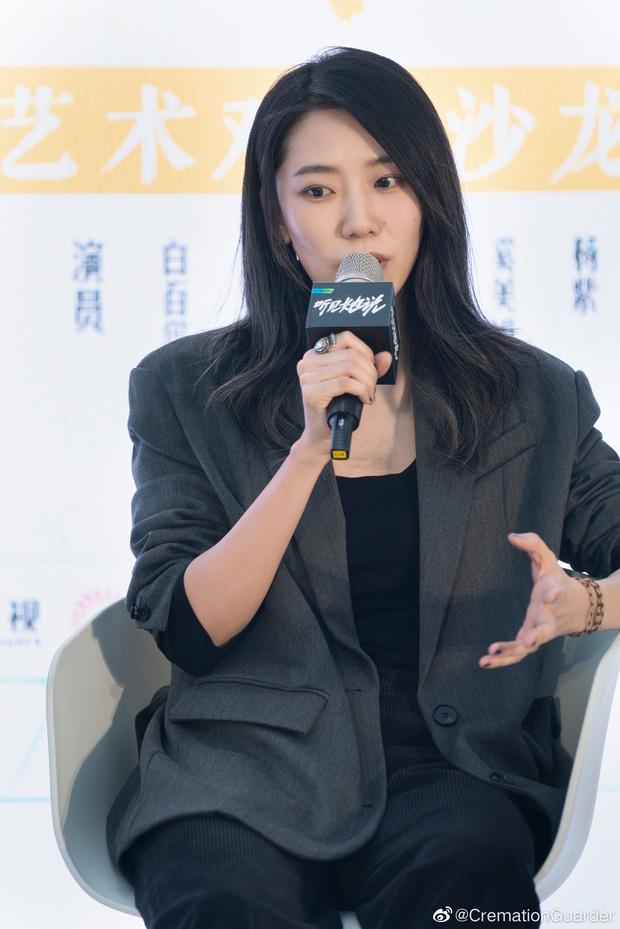 HOT: Sau 17 ngày từ vụ thanh trừng chấn động, Triệu Vy bất ngờ có động thái trên Weibo khiến Cnet sốt xình xịch - Ảnh 3.