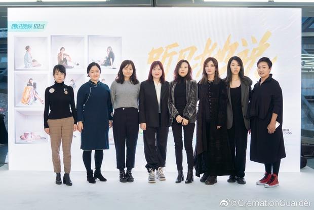 HOT: Sau 17 ngày từ vụ thanh trừng chấn động, Triệu Vy bất ngờ có động thái trên Weibo khiến Cnet sốt xình xịch - Ảnh 4.