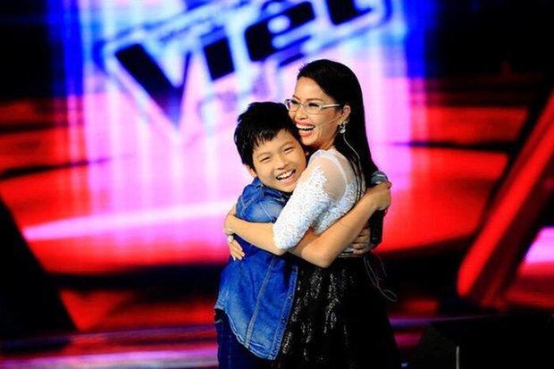 Học trò Cẩm Ly tại The Voice Kids ngày nào giờ đã thành hot boy, lại biết remake nhạc trẻ cực hot trên TikTok! - Ảnh 2.