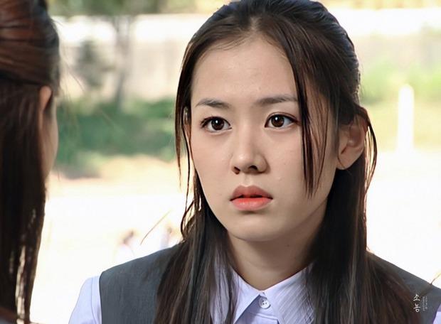 Loạt ảnh vai chính đầu tay của Son Ye Jin được đào lại: Visual quá đỉnh cao, 20 năm mà ngỡ như hôm qua vậy - Ảnh 8.