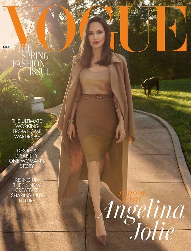 Angelina Jolie: 14 tuổi đã nổi loạn và tự tử bất thành, gái hư 2 lần đeo mác tiểu tam đến minh tinh nghị lực vượt qua ung thư - Ảnh 18.