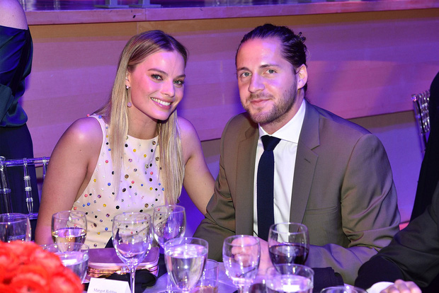 Rộ tin Brad Pitt tán tỉnh Harley Quinn Margot Robbie, dù biết đằng kia đã có chồng nhưng vẫn đâm đầu? - Ảnh 5.