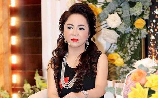 Bà Phương Hằng tuyên bố dừng lại sau mọi lùm xùm, khẳng định không sợ cậu IT Nhâm Hoàng Khang - Ảnh 1.