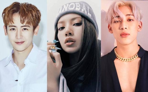 MC Thái tâng bốc Lisa quá đà, phủ nhận công sức idol tiền bối, BamBam (GOT7) và fan lập tức phản dame căng đét - Ảnh 2.